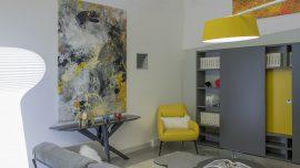 Salon Extérieur Jardin à Mulhouse - Isabelle Delanoue