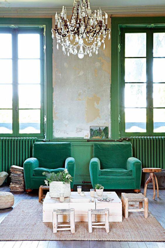 L 170201 Tendance La Couleur Vert Deau En Deco1 Guide