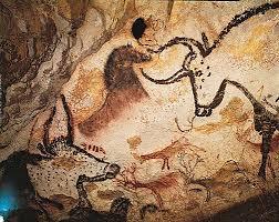 Grotte lascaux couleur ébène inspiration Ligne Design